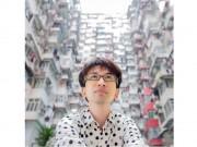 さいたまで「団地マニア」写真家、大山顕さん講演会 フォトコンテスト作品展で