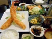 さいたま市中央区に食事処 「家庭の味を楽しんで」、新鮮な魚料理も豊富に