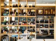 上尾の老舗酒店に角打ち 埼玉の地酒や全国各地の日本酒・焼酎100種超