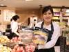 大宮駅構内に有機野菜通販「オイシックス」店舗 時短キットや新鮮野菜販売も