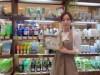 ルミネ大宮にアロエ専門店「アロエガーデン」県内初出店 スキンケアや食品も