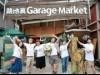 さいたまの「路地裏ガレージマーケット」が100回 こだわり商品やミニライブも