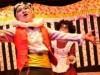 大宮でさいたまゆかりの劇団「どくんご」公演 テント型の劇場で全国巡り35年