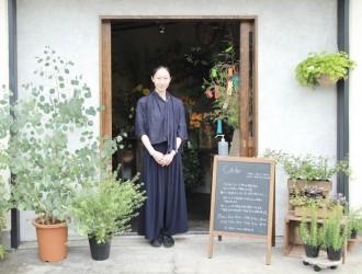 大宮に花店「cotoho」 12年の修業を経て独立、月替わりの単発レッスンも