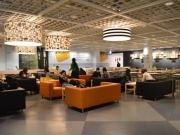 イケア鶴浜レストラン改装 日本国内イケア最多の924席に