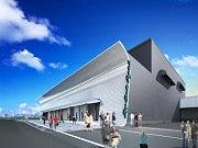 国内最大級「Zepp Osaka Bayside」オープンへ、こけら落としは[Alexandros]
