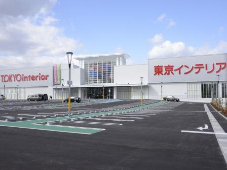 イケア鶴浜店隣に大規模家具店 「相乗効果を狙って」出店へ