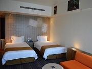 USJオフィシャルホテルに「謎解きルーム」 刑事と探偵になりきる2部屋用意