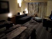 USJオフィシャルホテルに「謎解きホラールーム」 廃虚となった研究室をテーマに