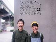 大阪・弁天町に若手バリスタ経営のカフェ 「コーヒー通じ人がつながる場」提供