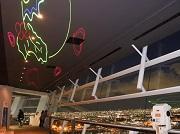大阪・南港の「さきしまコスモタワー展望台」でイルミ点灯 若年層の認知度向上へ