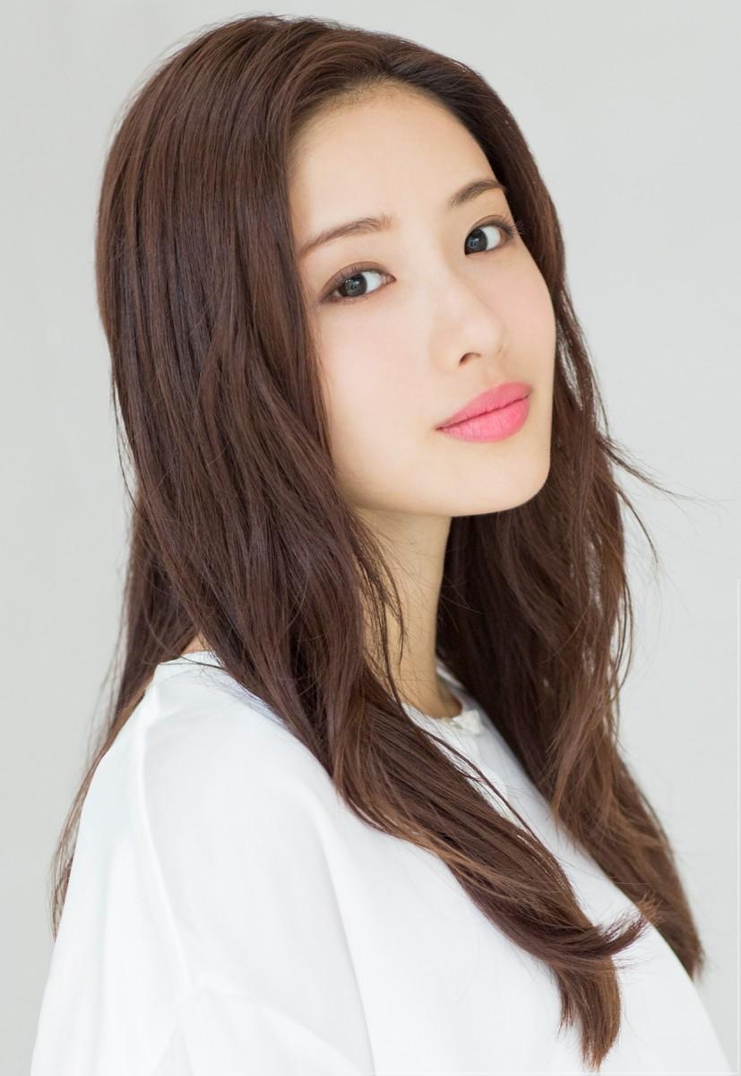 スプリング・サポーターに就任した女優の石原さとみさん(画像提供:ユニバーサル・スタジオ・ジャパン)