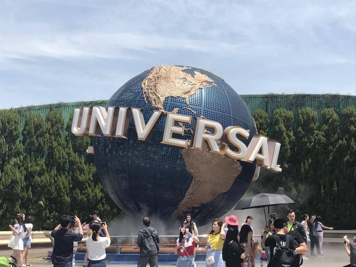 パーク臨時休業延長を発表したユニバーサル・スタジオ・ジャパン