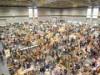 南港でハンドメードアプリ「Creema」イベント 全国3000人のクリエイターが集結