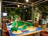 天保山レゴランドに「恐竜」テーマの新アトラクション 「恐竜の島」目玉に