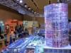 南港ATCで「トミカ博」 2800台展示、高さ140センチのトミカタワーも