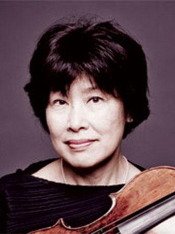 世界的ビオラ奏者・今井信子さん