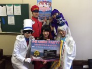 小樽アニメパーティー、オーンズでスピンオフ企画