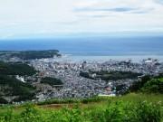 小樽天狗山で山開き ゴミ拾いをしながら山頂へ