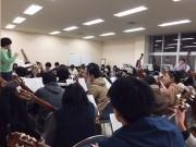 小樽・伝統の商大マンドリンサークル 定期演奏会開催迫る
