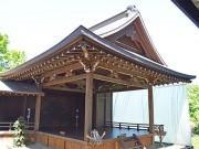 小樽市能楽堂、夏季公開 大正の栄華伝承を今に伝える