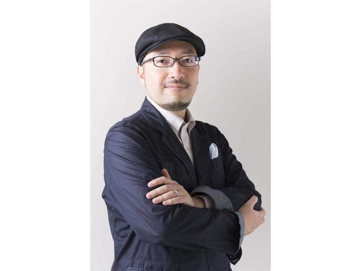 村岡啓介さん