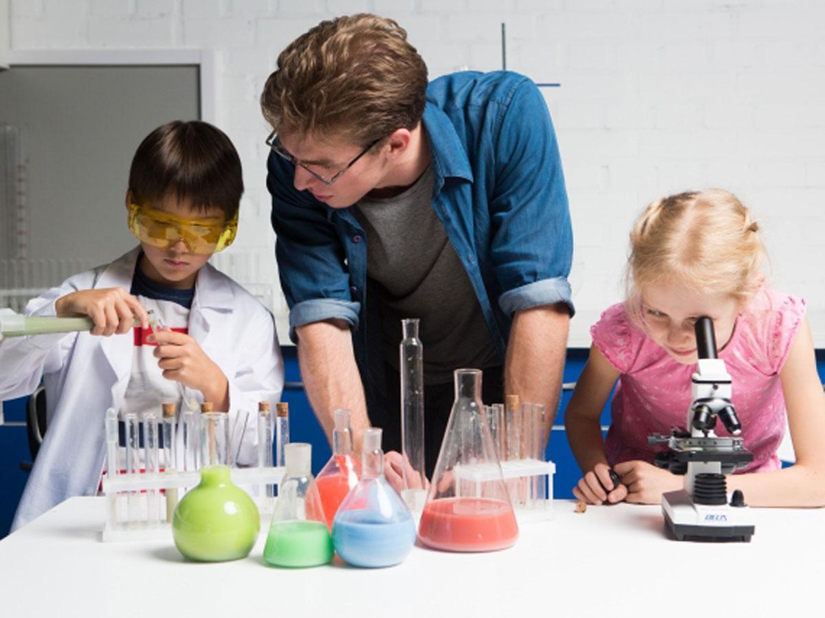 2021子ども科学工作教室in小樽