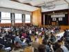 小樽市立若竹小学校で閉校式-87年の歴史に幕