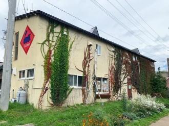 手宮線沿いのコミュニティスペースでロシア文化に触れる「こどもの日」