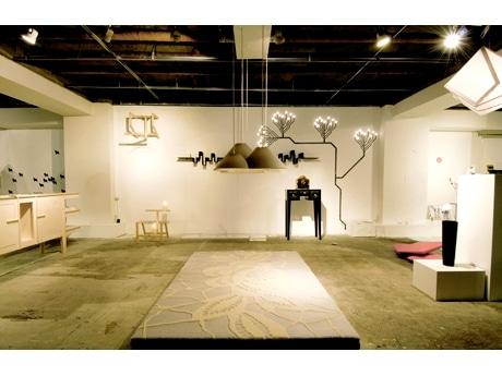西麻布のイベントスペース「SuperDeluxe」で3月15日、デザインイベント「DesignTide 」のローンチパーティーを開催。写真は昨年の会場風景。(photo by momoko japan )