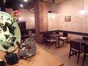 西麻布に山口県萩の鮮魚が売りの和食店「土龍」-若手シェフが開く