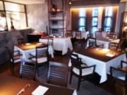 西麻布にイタリアンレストラン「JOJO」-「AZABU HAUS」が出店