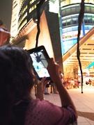 六本木ヒルズで無料Wi-Fi開始-「tab」アプリとコラボイベントも