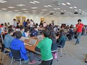 ミッドタウンのヤフー本社で中学高校生向け「ITキャンプ」-無料体験会も