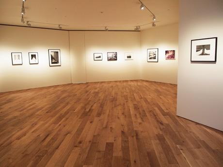 平田晃久建設設計事務所による展示空間