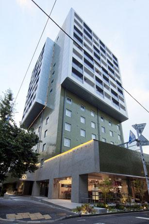 ホテル&レジデンス六本木