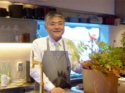 麻布十番「可不可」で「日本茶ヴァリューアッププロジェクト」始動 和の心伝える
