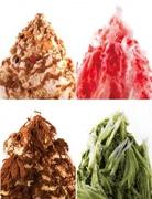 六本木のかき氷専門店「yelo」2周年でかき氷無料 SNS投稿者対象に