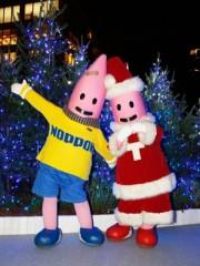 東京タワーでクリスマスイルミネーション 「ONE PIECE」とのコラボも