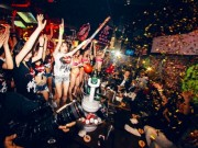 六本木にクラブとショークラブを融合した施設「party on tokyo」