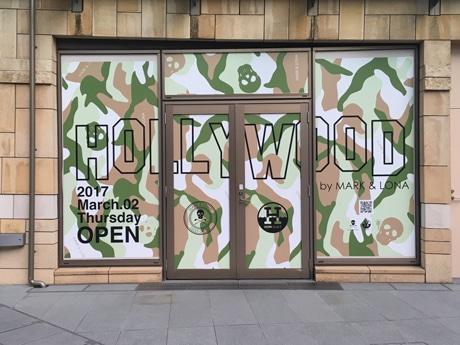六本木ヒルズに米国発ライフスタイルストア マーベル展とのコラボも