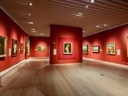 六本木ヒルズで「仮装ナイト」 大エルミタージュ美術館展の一環で