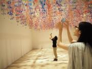 国立新美術館と森美術館で東南アジア現代美術展 「インスタ映え」する作品も