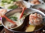 グランドハイアット東京が「温活」メニュー 美人火鍋やイタリア風肉おでんも