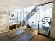 麻布十番で低酸素トレーニングプログラム 女性専用フィットネススタジオが導入