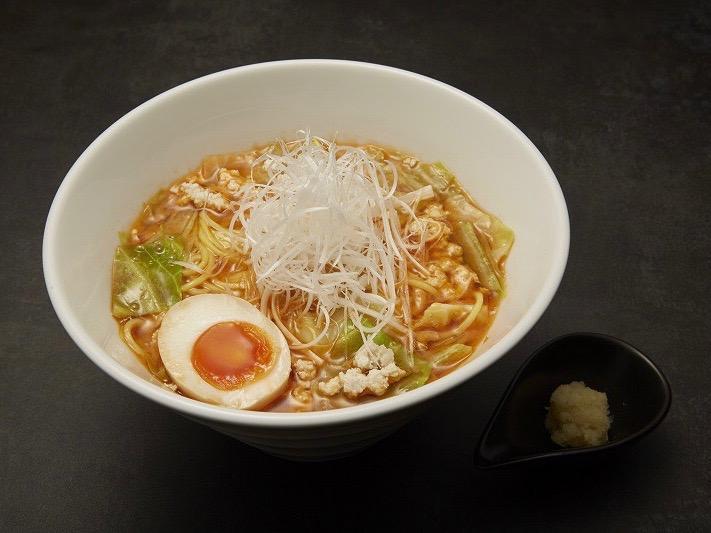 麻布十番に「海老麺総本家 JIMOTOYA 麻布十番店」 濃厚エビだしスープで