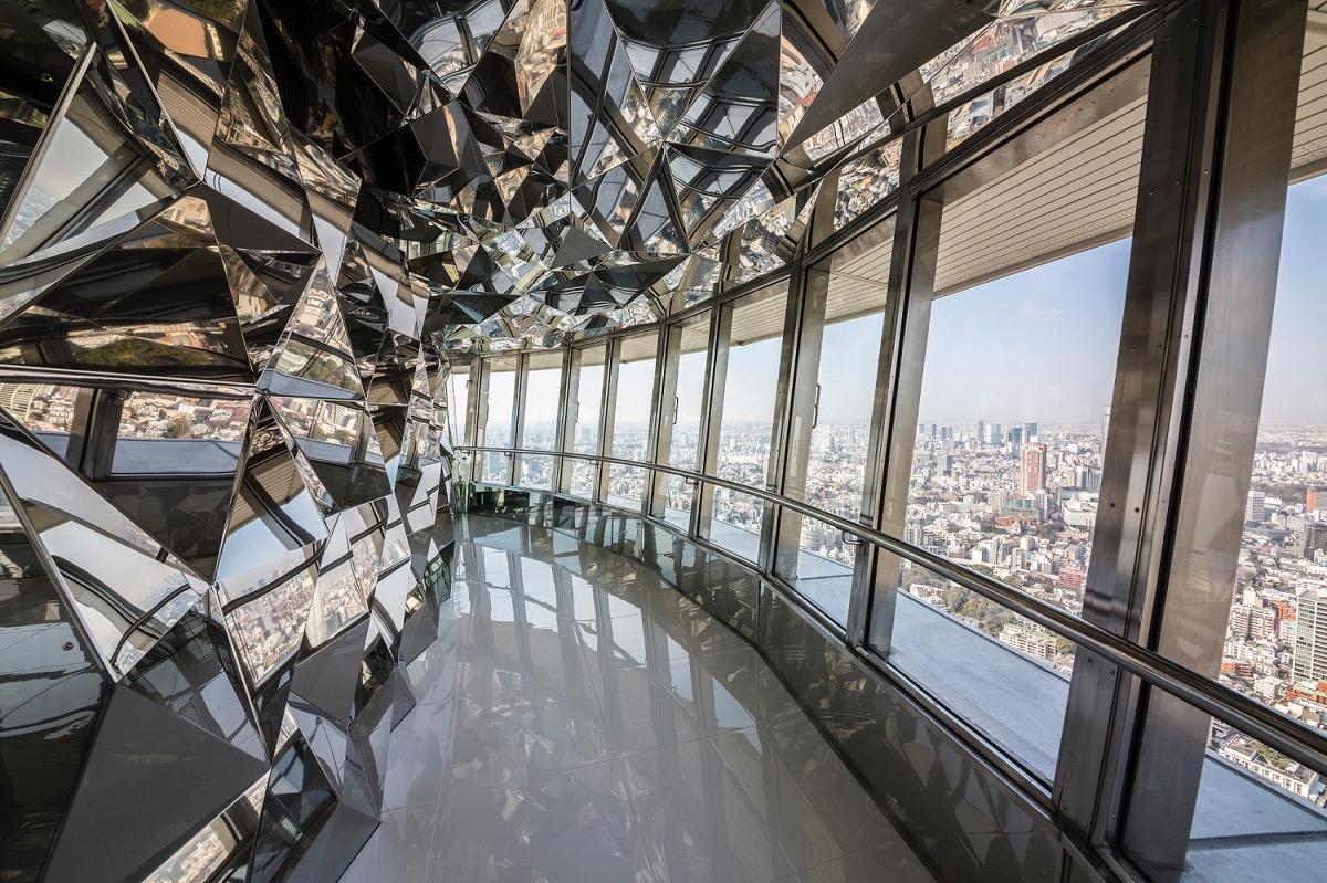 東京タワーに新展望台「トップデッキ」 東京の歴史たどるツアーも - 六本木経済新聞