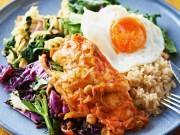 六本木の卵料理専門「エッグセレント」が移転リニューアル 週替わりデリメニューも