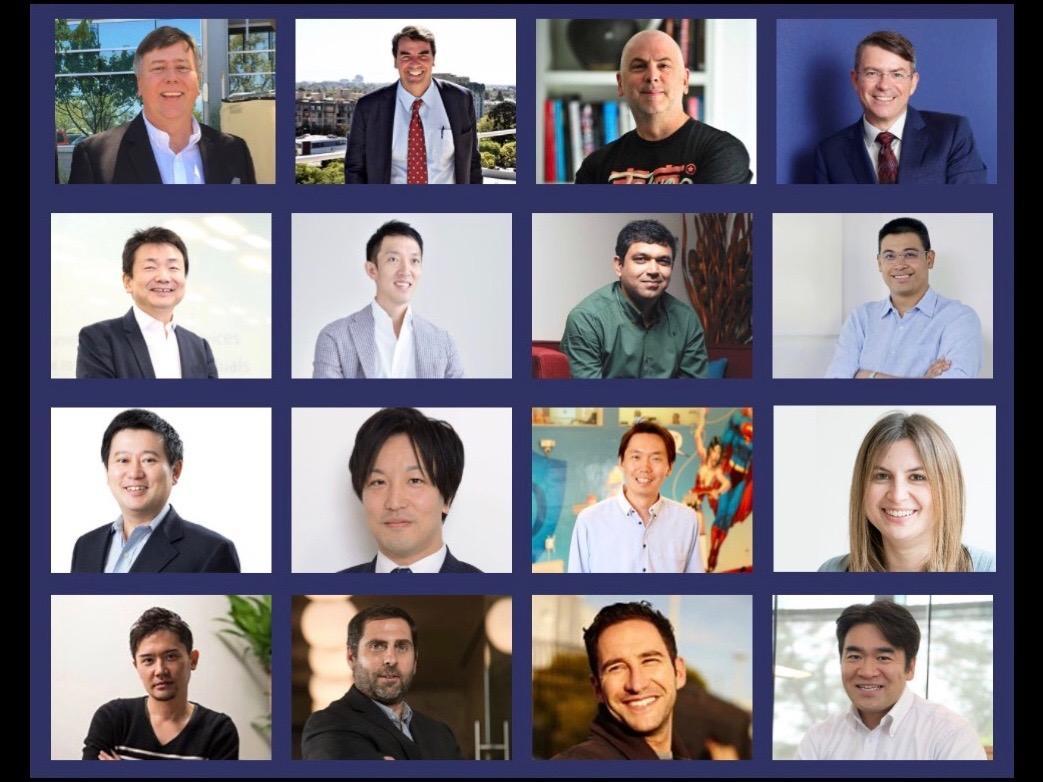 数多くのゲストが登壇するB2Bスタートアップ特化型イベント「Draper Nexus B2B Summit」