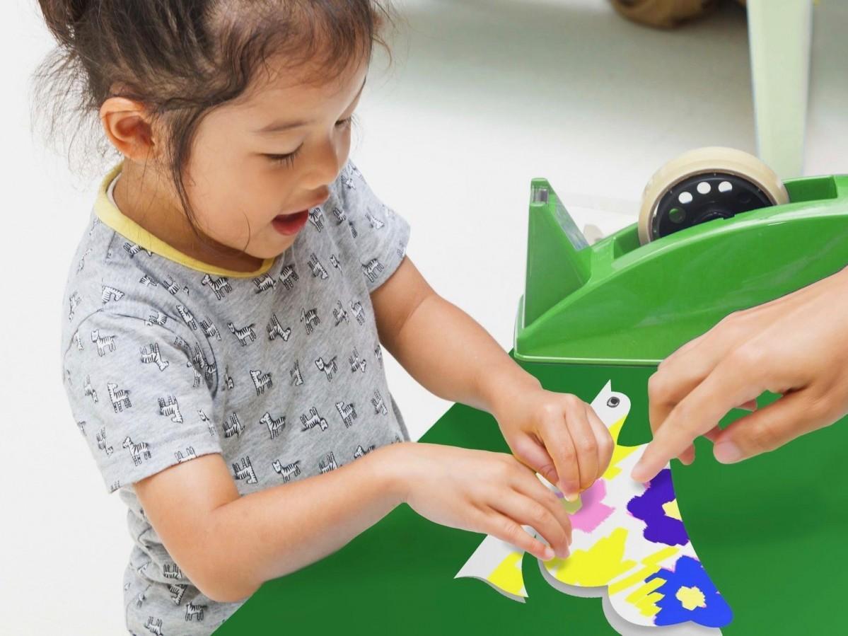 ミッドタウンで開催中の「TOKYO MIDTOWN KIDS WEEKS」